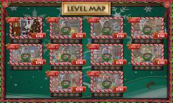 Free Hidden Object Game - Christmas Celebration screenshot 2/4