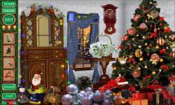 Free Hidden Object Game - Christmas Celebration screenshot 3/4