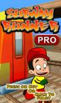 Subway Runner Pro – Free screenshot 1/6