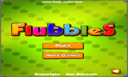 Flubbles Game screenshot 1/3