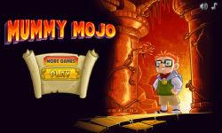 Mummy Mojo screenshot 1/6