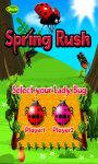 Spring Rush screenshot 1/2