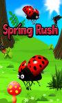 Spring Rush screenshot 2/2