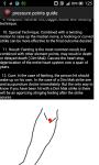 Pressure Points Guide screenshot 3/4