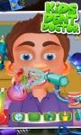 Kids Dent Doctor - Kids Game screenshot 1/5