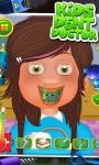 Kids Dent Doctor - Kids Game screenshot 2/5