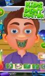 Kids Dent Doctor - Kids Game screenshot 4/5