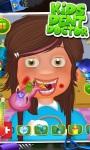 Kids Dent Doctor - Kids Game screenshot 5/5