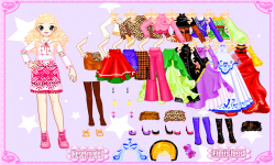 Dress Up Party Games screenshot 2/4
