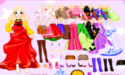 Dress Up Party Games screenshot 4/4