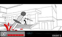 Death Pursuit screenshot 3/4