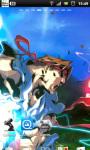 Street Fighter Live Wallpaper 3 screenshot 2/3
