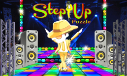 Step Up Puzzle screenshot 1/6