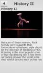 Break Dance Tips screenshot 2/6