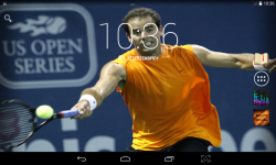 Male Tennis Players Live screenshot 2/4