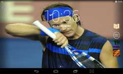Male Tennis Players Live screenshot 4/4