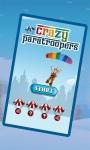 Crazy Paratroopers screenshot 1/4