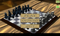 Medieval Chess 3D screenshot 1/3