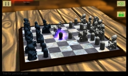 Medieval Chess 3D screenshot 2/3