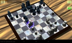 Medieval Chess 3D screenshot 3/3