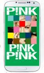 Pink Puzzle Games screenshot 1/6