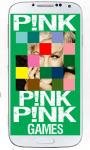 Pink Puzzle Games screenshot 3/6