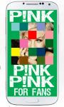 Pink Puzzle Games screenshot 4/6