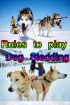 Rules to play Dog Sledding screenshot 1/3