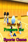 How to Prepare for a Sports Game screenshot 1/5