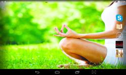 Meditation Live screenshot 1/4