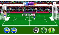 Football Heads - Soccer Game screenshot 3/3