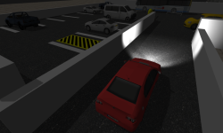 Pro Parking 3D Free screenshot 1/6