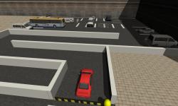 Pro Parking 3D Free screenshot 3/6