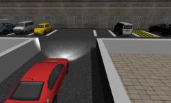 Pro Parking 3D Free screenshot 4/6