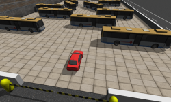 Pro Parking 3D Free screenshot 5/6