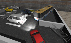 Pro Parking 3D Free screenshot 6/6