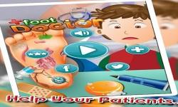 Foot Doctor: Kids Casual screenshot 1/4