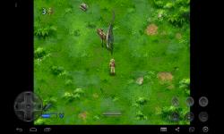 Jurassic Park Dawn of the Dinosaurs 2 screenshot 1/4