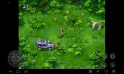 Jurassic Park Dawn of the Dinosaurs 2 screenshot 4/4