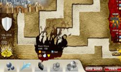 Perim Protector screenshot 2/5