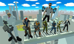Grand Crime Gangsta Vice Miami screenshot 1/6