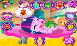 Rainbow and Twilight Babies Pony screenshot 1/3