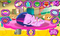 Rainbow and Twilight Babies Pony screenshot 3/3