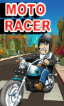 Moto Racer Pro screenshot 2/3