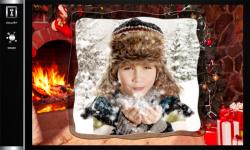 Winter Photo Frames Free screenshot 5/6