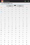 ASCII Madness Deluxe screenshot 2/4