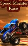 SPEED MONSTER RACE screenshot 1/1