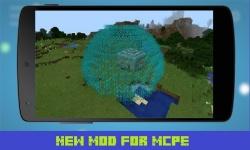 Force Field Mod for MCPE screenshot 1/3