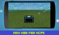 Force Field Mod for MCPE screenshot 2/3