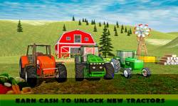 Hill Farm Truck Tractor 3D screenshot 5/5